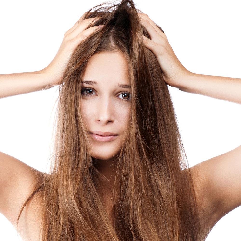 Saçlarınız Neden Çabuk Yağlanır