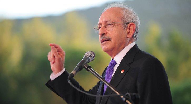 Kılıçdaroğlu Osmanlı'nın Türklere zulmettiğini söyledi