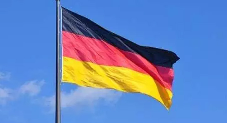 Almanya'dan Rusya açıklaması: İlişkilerimiz daha sıkı olmalı