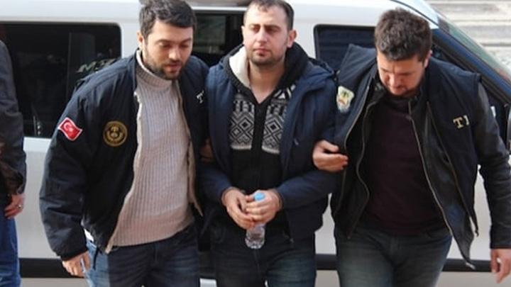 Kocaeli'de terör örgütü DHKP-C'nin hücre evine operasyonda 1 kişi gözaltına alındı