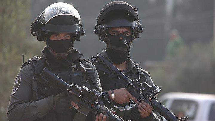 Batı Şeria'da silahlı saldırıda 6 işgalci İsrailli yaralandı