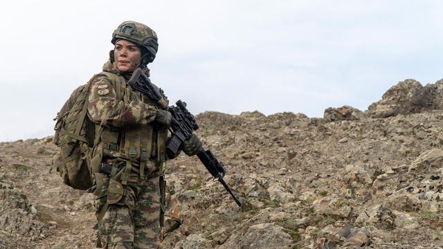 Savaşçı yeni 58. bölüm fragmanı son bölüm FOX'ta