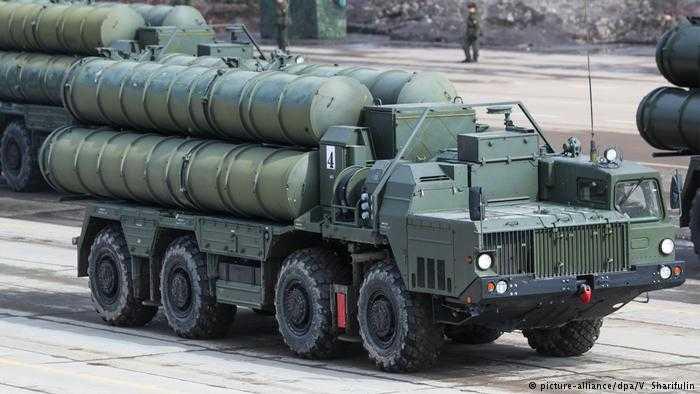 'S-400 füze savunma sistemlerinin dünyada bir rakibi yok'
