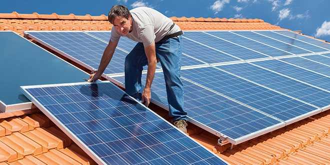 G%C3%BCneş+panelleri%C4%B1le+elektrik+%C3%BCretmenin+mali%C4%B1eti+d%C3%BCş%C3%BCr%C3%BClecek