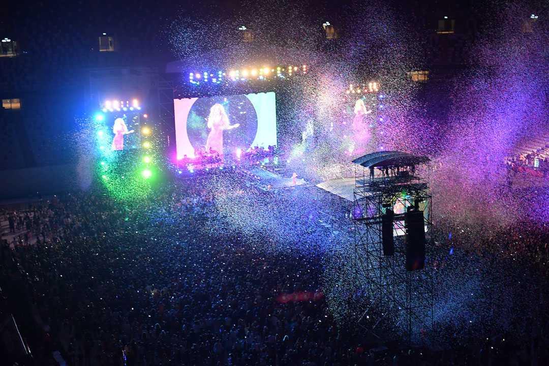 Shakira+dansları%C4%B1la+İstanbul%E2%80%99u+salladı