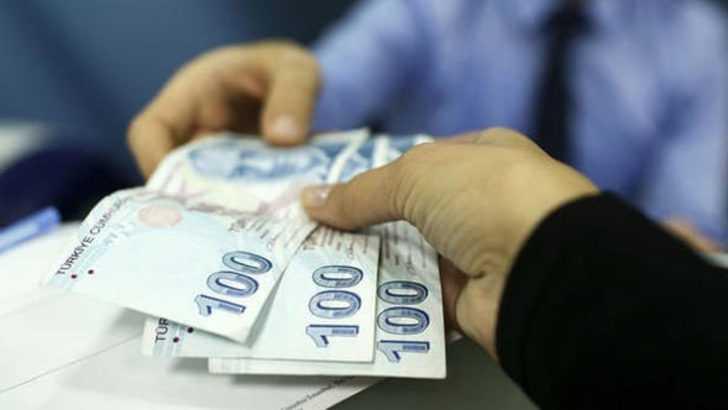 Emekli%C4%B1e+3+maaş+avans+10+maaş+kredi