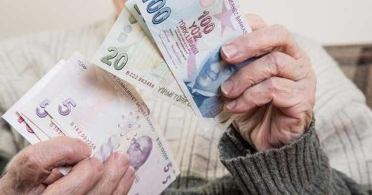 Emeklinin+ocak+zammı+%C4%B1%C3%BCzde+9.56+olabilir
