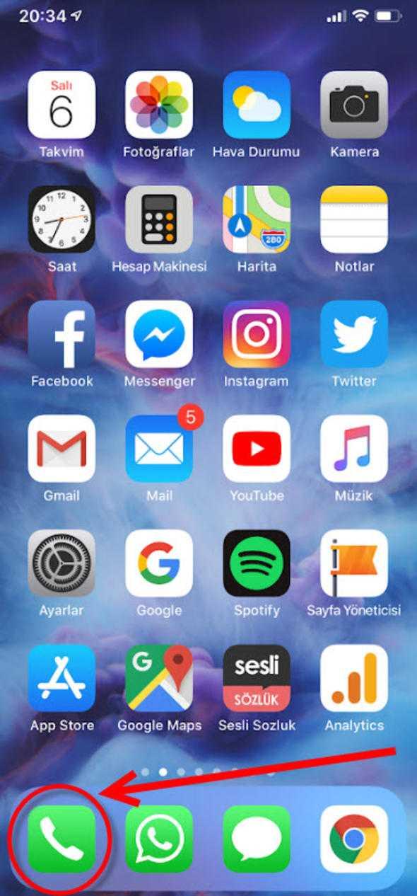 İşte iPhone'ların bilinmeyen müthiş özelliği