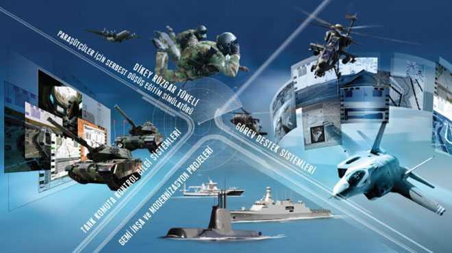 Savunmada+ihracat+kapısı+%C4%B1eni+teknolojilerle+a%C3%A7ılacak