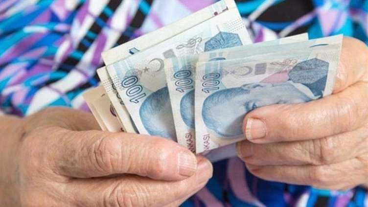 SGK BAĞKUR emekli, memur, esnaf, işsiz zamlı maaşlar kaç para son dakika Ocak 2019 zam oranı