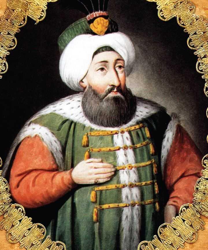 +Tahtta+en+kısa+kalan+Osmanlı+padişahları