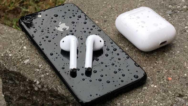 Apple AirPods'lar sesinizi gizliden gizliye dinliyor! Öğrenenleri şaşkına çevirdi
