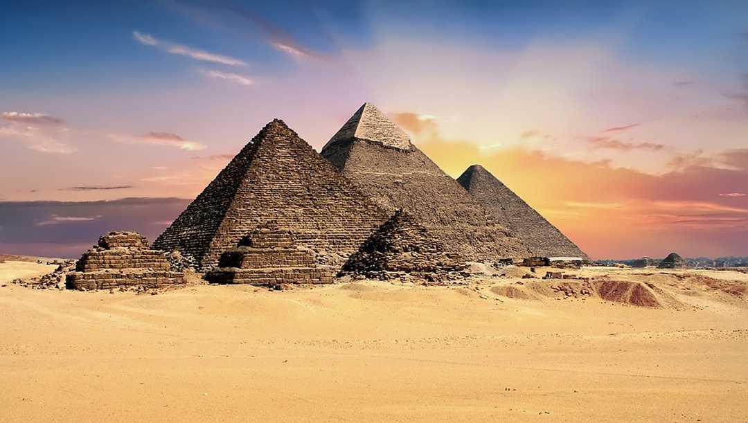 M%C4%B1s%C4%B1r+Piramitleri%E2%80%99nin+gizemine+dair+yeni+detaylar