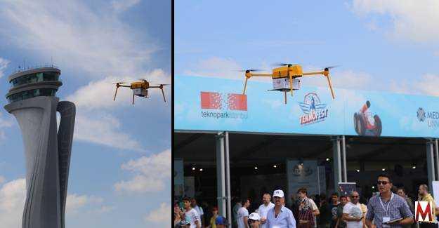 Drone+ta%C5%9F%C4%B1mac%C4%B1l%C4%B1%C4%9F%C4%B1+bu+y%C4%B1l+ba%C5%9Fl%C4%B1yor