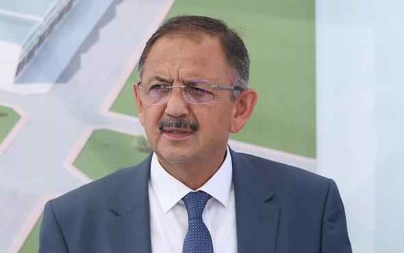 AK Parti Ankara Büyükşehir Belediye Başkan Adayı Mehmet Özhaseki Kimdir İşte Siyasi Geçmişi ve Kariyeri 43