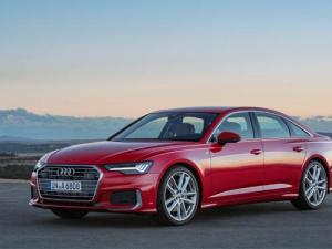 Yeni Audi A6 ortaya çıktı