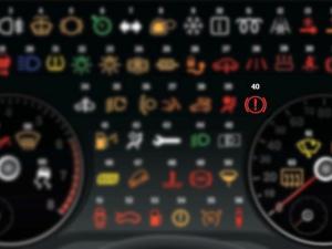 Araçlardaki ikaz lambaları ne anlama geliyor?