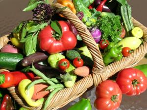 Kabukları faydalı olan besinler