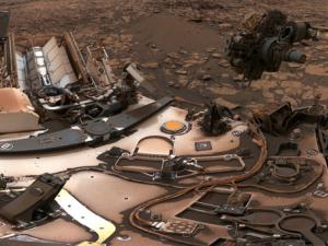 Mars keşif  aracı Curiosity verileri Dünya'ya iletemiyor
