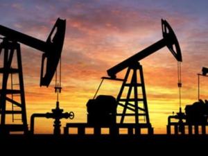 Türkiye'den petrol hamlesi