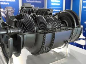 Yerli helikopter motoru TS1400'ün detayları belli oldu