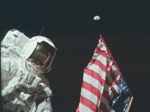 Nvidia 'Ay'a çıkılmadı' teorisine son noktayı koydu