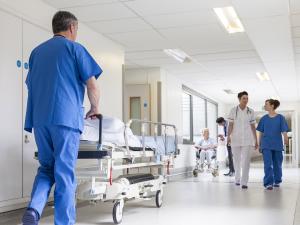 Hastanelerde yeni konsepte geçildi