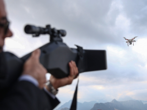Yerli 'drone savara' yurt dışından talep