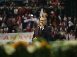 Başkan Erdoğan İzmir adaylarını açıkladı