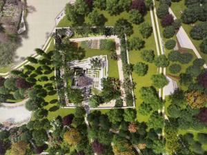 Pendik Millet Bahçesi'nin ihalesi yapıldı