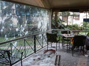 Kenya'daki otel saldırısında ölü sayısı 15'e yükseldi