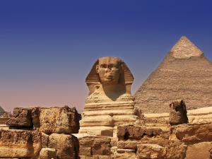 Mısır Piramitleri'nin gizemine dair yeni detaylar