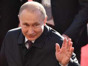 Putin gizli aşkı ile evleniyor mu?