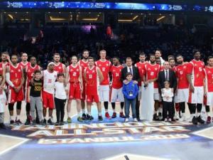 Tahincioğlu All-Star 2019 sona erdi