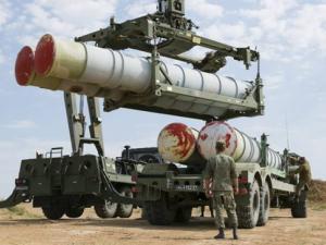 Çin'e gönderilen Rus S-400 füzeleri imha edildi