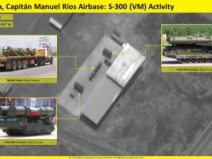 Venezuela olası ABD hava saldırısına karşı füzelerini aktifleştirdi