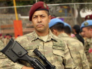 Kahraman şehit Ömer Halisdemir 45 yaşında!