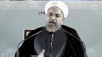 Cumhurbaşkanı Hasan Ruhani, ABD hükümetinin İran petrol ihracatını tamamen engellemek istediğini idd