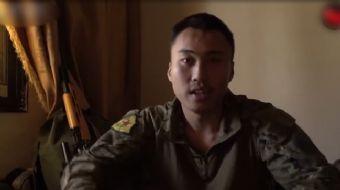 ABD, Çin, Fransa ve diğer Avrupa ülkelerinden gelerek terör örgütü PKK/YPG saflarına katılan yabancı