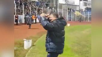Ziraat Türkiye Kupası´nda Adana Demirspor, sahasında konuk ettiği Medipol Başakşehir FK ile 1-1 bera