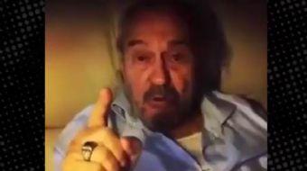 Bu sabah tedavi gördüğü hastanede hayata gözlerini yuman Türk sinemasının duayen isimlerinden Fikret