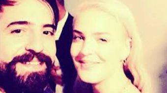 Rockabye şarkısını söyleyen Cizreli Mehmet Ali Şulan, şarkıcının Türkiye konserinde sahneye çıktı.