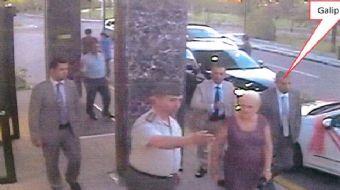 FETÖ/PDY´nin 15 Temmuz 2016´daki darbe girişimi sırasında kaçırılarak derdest edilen dönemin Jandarm