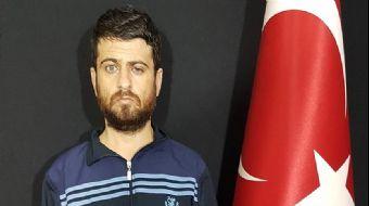 MİT, 53 vatandaşın hayatını kaybettiği Reyhanlı saldırısının planlayıcısı Yusuf Nazik´i Suriye´nin L