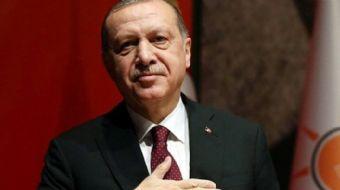 Cumhurbaşkanı Recep Tayyip Erdoğan, milli helikopterimizin adının ´Gökbey´ olduğunu böyle açıkladı ´