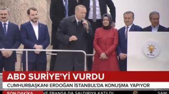 Cumhurbaşkanı Recep Tayyip Erdoğan son rakamı açıkladı