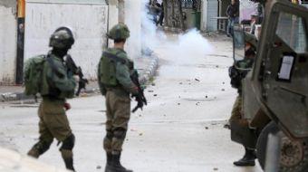 Gazze´nin İsrail sınırında yaşanan protestolarda ölü sayısı 16´ya yükseldi.  ABD´nin Büyükelçiliğin