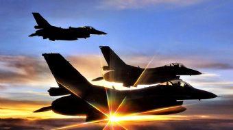 Irak´ın Kuzeyi´ndeki Karacak´ta terör örgütü PKK böyle dağıtıldı