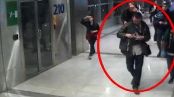 İstanbul Emniyet Müdürlüğü Narkotik Suçlarla Mücadele Şube Müdürlüğü ekiplerinin Atatürk Havalimanı´