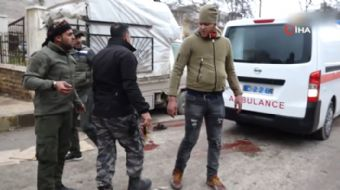 Suriye'nin Münbiç kentinde meydana gelen patlamada 2 ABD askerinin hayatını kaybettiği öğrenildi.